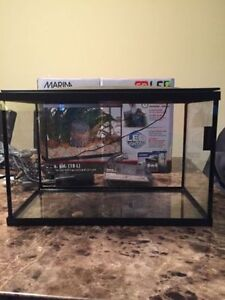 5 Gallon Fish Tank Brand new