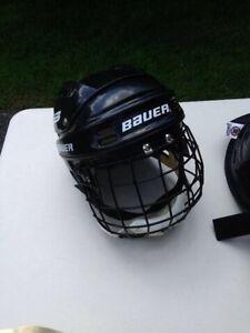 Hockey equipment. Reduced.  London Ontario image 6