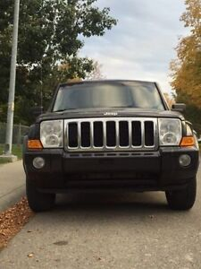 PRICE REDUCED - JEEP Commander