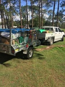Cheap brisbane and logan rubbish removal !! from $30 Mount Gravatt Brisbane South East Preview