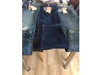 mens next jeans