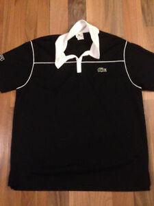 Lacoste Mens Golf Shirt - BRAND NEW