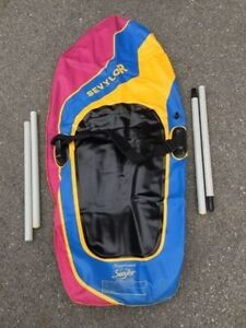 Sevylor Inflatable Knee Board