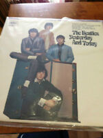 """THE BEATLES """"YESTERDAY AND TODAY"""" Collectible"""