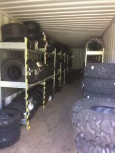 40% OFF OF ALL ATV TIRES AT HFX MOTORSPORTS!