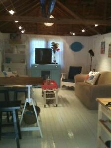 Boutique cottage in Gobles Grove Port Elgin 30 sec walk to beach