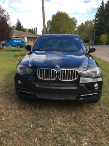 Price Reduced, NEED To Sell!!  2007 BMW X5 4.8i SUV