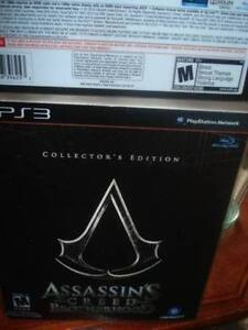 Assassin's Creed: Brother Hood Collector's Edition Set London Ontario image 1