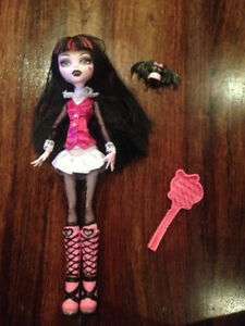 monster high doll
