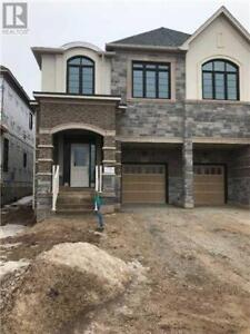 Beautiful Brand New House for lease in Milton!!!
