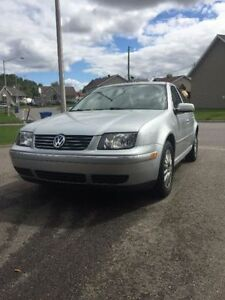 ***2007 Volkswagen Jetta City Berline, À QUI LA CHANCE?***