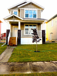 Modern 2 Story Home in The Meadows at Rosewood - 3bed- $1550/mo
