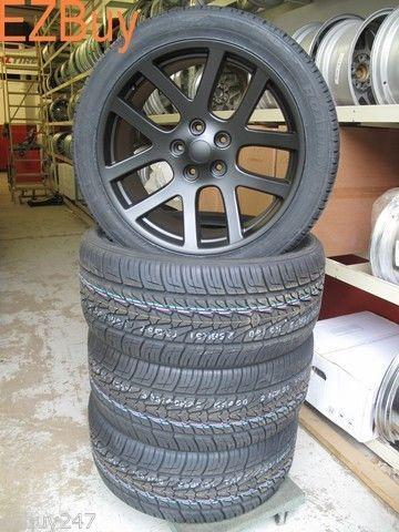 Dodge Ram 1500 Wheels And Tires Ebay