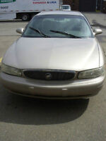 1997 buick century for cheap !