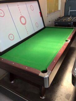 Amazing Discount Pool Table Sale Australia Wide!