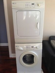 Apartment Size Washer And Dryer Stackable - Home Design Ideas