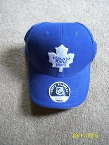Toronto Maple Leafs Youth cap BRAND NEW