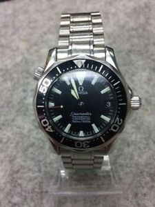 Montres professionnelle Omega Seamaster seulement 999.95$!