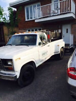 1984 Ford Other 5.7 Autre diesel