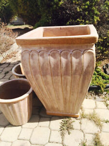 Beautiful solid ceramic collection from Greenhouse Strathcona County Edmonton Area image 2