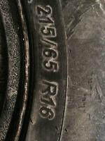16inch winter tire with rim
