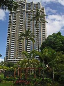 TIMESHARE FOR SALE ON WAIKIKI BEACH