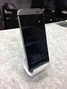 Cellulaire HTC One M8 32 GB Telus seulement 239.95$!