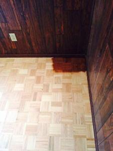 Sablage Plancher / Planchers DURATEK Flooring / Floor Sanding West Island Greater Montréal image 7