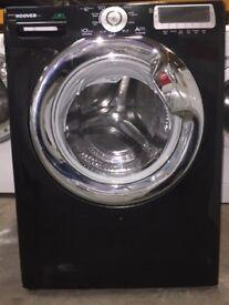 Hoover DYN166P8BC 10kg Washing Machine- Black