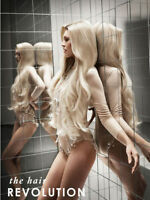 HAIR EXTENSIONS - HOLIDAY SALE!!