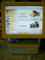 Kodak Picture Kiosk G4 Order station with G4 software .