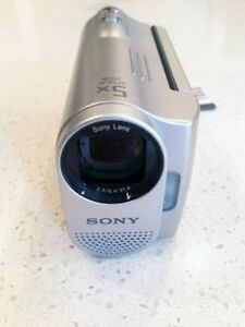 Camcorder - Sony MHS-CM1 HD  (Never Used)