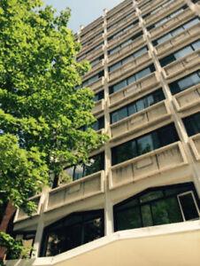 2.5 apartment close to McGill