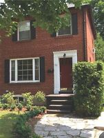 KINGSWAY. EXCELLENT LOCATION. UPDATED HOME. CALL TODAY.