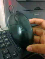 wired logitech mouse laser brand new gamig n business any$acpted