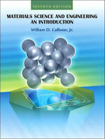 Materials Science and Engineering: An Introduction – Seventh Ed