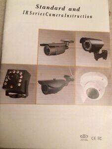 Security/ Surveillance Camera System Setup  8 Cameras Castle Hill The Hills District Preview