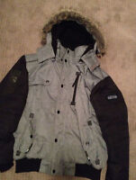 Winter Jacket ,Size X-Large, Forsale