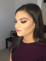 Makeup Artist Services - Grad, Wedding, or any Event!