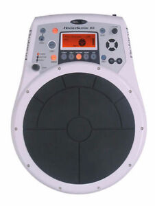 Roland Handsonic 10 , electronic percussion