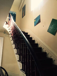 2 Private Rooms for Rent! Great Location-Dwnt Halifax! $525-650