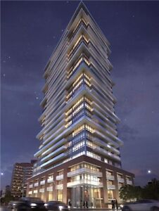 Unobstructed View Of The City! Brand New Condo.