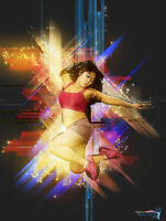 ADOBE PHOTOSHOP TRAINING AND DIGITAL EDITING SERVICES
