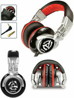 NUMARK RED WAVE * DJ HEADPHONE * ÉCOUTEUR DJ