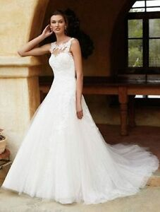 Robe de mariée (Beautiful by Enzoani)
