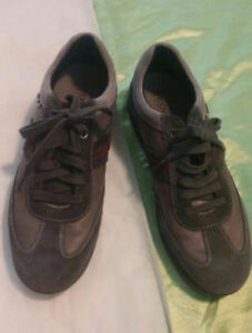 Geox Men's Respira Shoes (Size 9)