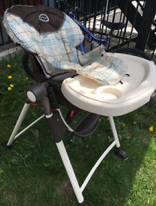 "High chair ""GRACO"""