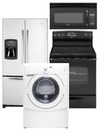 CHEAP APPLIANCE REPAIR! Licensed & Insured.