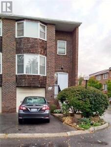 3 beds, 4 baths Condo Townhouse at 42 NOTTINGHILL RD, Markham
