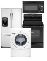 Toronto Appliance Repair - LOW PRICES!